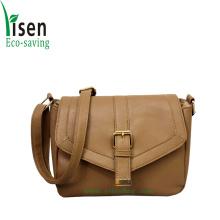 PU Shoulder Bag, Ladies Bag (YSLB02-007)