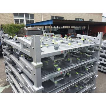 Transportation Rack for Vehicle Parts