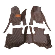 XPE 5d luxury wholesale universal car mats