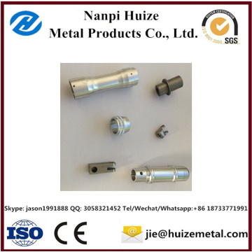 Aluminiumdel CNC Custom Machining Parts