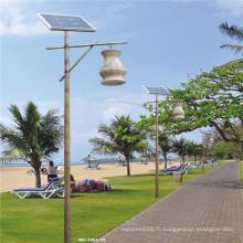 Lumière d'énergie solaire de 4,5 m (DXSL-098)