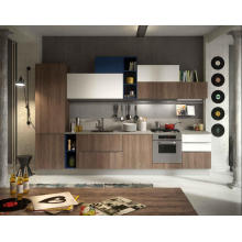 Australian Standard Easy Fitted Laminate Kitchen Cabinets
