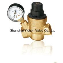 Wasserdruckreduzierventil