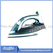 Travelling Steam Iron Ssi2831 Electric Iron with Full Function (Blue)