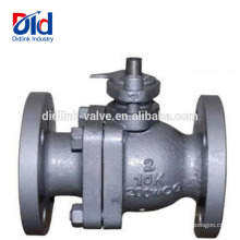 China Leaking Description Air Ss Diverter What Is A Full Port Ji 10k 2pc Flanged Control Ball Valve 6