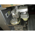 TM-S2 Hot Sale Two-Color Ink Cup Plastic Pad Printing Machines with Shuttle