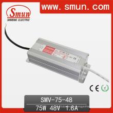 Controlador Smash Warerproof 75W 48V LED con 2 años de garantía