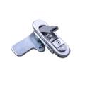 Plane lock distribution box switch cabinet lock