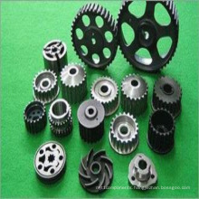 Lost Wax Cast Steel Casting Impeller (Precision Casting)