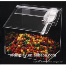 Acryl Verpackung Süßigkeiten Geschenkbox