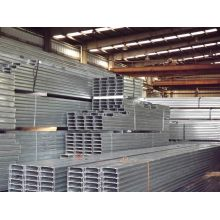 Steel Structure Galvanized C Purlin (KXD-C1976)