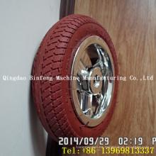 Neumáticos neumáticos del triciclo de los niños de alta calidad