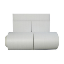 High quality plastic woven fabric packaging fabric roll pp woven fabric roll