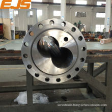 100mm nitriding Battenfeld extruder barrels