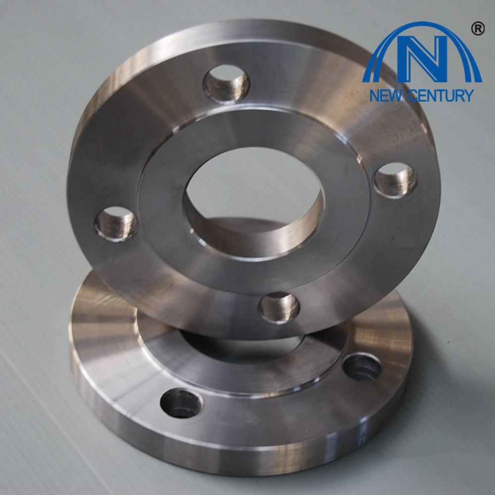 API Standard Slip On Flanges