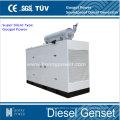 50Гц Гугол генератор 24kw 30kva Звукоизоляционное дизельный генератор для дома