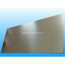 Tôles d'alliage titane ASTM B265 Gr9