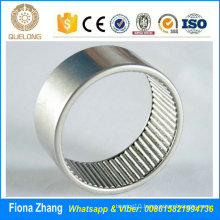 All Types Bearings Flat Cage Needle Roller Bearings