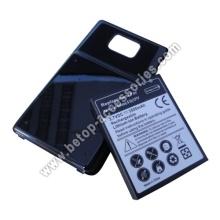 Teléfono celular batería extendida para HTC yo777 con tapa trasera