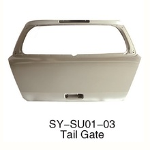 Suzuki SWIFT Tail Gate