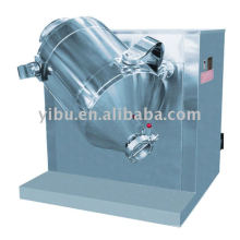 Three Dimensions Mixer used in pharmaceutical