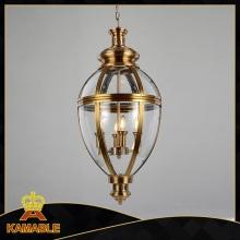 Vintage Retro Iluminación Colgante Km0118p-4 (cobre)
