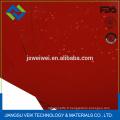 tissu de fibre de verre enduit anti-corrosionsilicone d'isolation électrique de résistance thermique