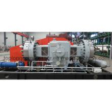 Oil Free Diaphragm Compressor Oxygen Compressor Helium Compressor Booster