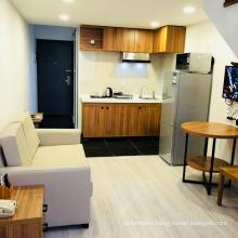 Changning Jiuhua Hotel Apartment for Rent (Xianxia Road)