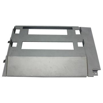 Moldeado plástico profesional / Prototipo rápido / Molde plástico (LW-03668)
