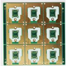 Entwicklung und Herstellung von intelligenten Leiterplatten