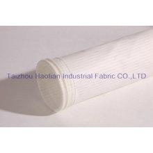 Sac Anti-Static Needle Felt Fiter pour usine de ciment
