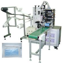Factory price full automatic ultrasonic welding mask making machine