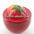 pots cosmétiques en céramique