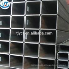 Alibaba best sellers 80x80 tubo quadrado de aço