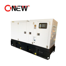 Controller Denyo/Dynamo/Dinamo 175kv/175kVA/140kw Engine Diesel Silent Electricial Power Generator/Genset for Sale in Israel
