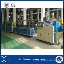 Máquina de extrusión de perfil PVC de alta calidad