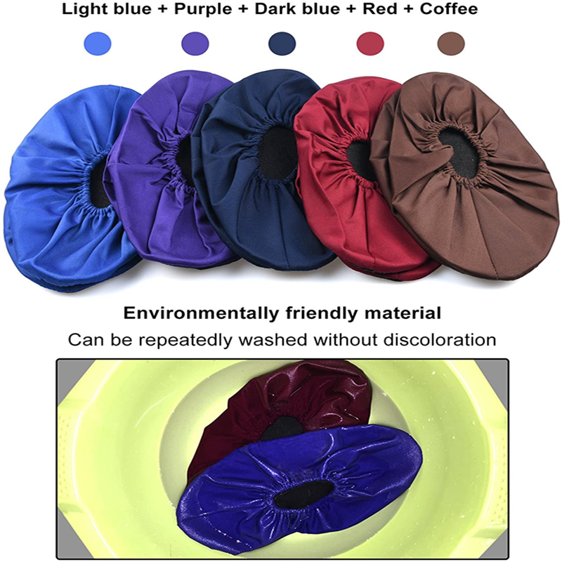 Reusable Shoe Covers