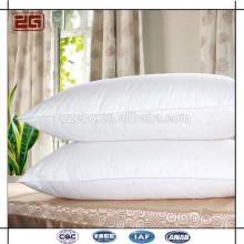Algodão travesseiro cobrir Microfiber travesseiro travesseiro Soft Custom travesseiro inserções