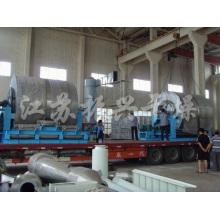 La mejor calidad Hg15 / 30 secador del tambor del almidón / secador de la tabla del rasguño / secador del cilindro del almidón