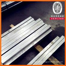 Inox 304L barre carrée avec la bonne qualité