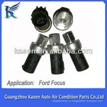 Датчик датчика высокого давления кондиционера для Ford Focus