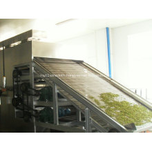 High Quality Stainless Steel Mesh Belt Dryer
