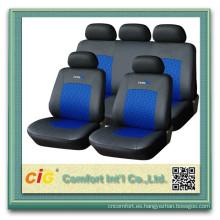 Cubre asiento impreso personalizado barato precio competitivo