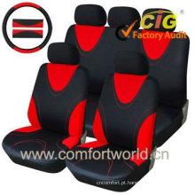 Tampas de assento personalizado