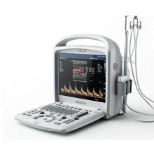 High Grade Color Doppler Ultrasound Diagnostic System