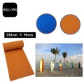 Coussinets de queue Melors Best Stomp Pad Skimboard Grip