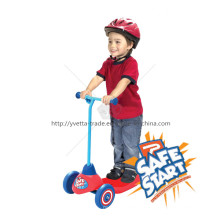 Kids Electric Scooter with Europe Standard (YVS-L003)