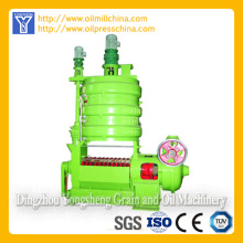 Machines de traitement de l'huile de tournesol