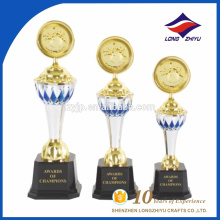 Presentes de lembrança personalizados China Factory Wholesale Crystal Trophy